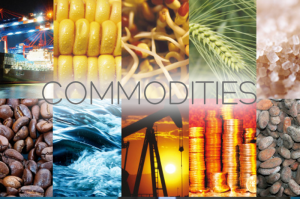 Commodities Profile Image