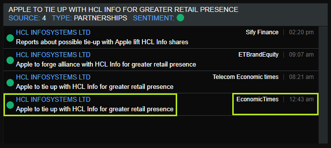 Heckyl Infosystems_News Alerts